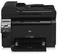 HP Color LaserJet Pro 100 MFP
