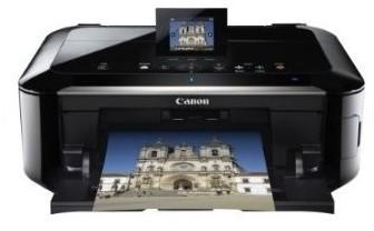 Canon Pixma MG 5350