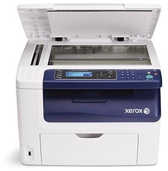 Xerox WorkCentre 6015V/B
