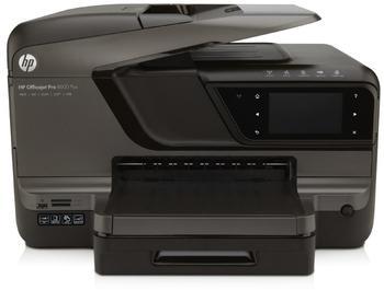 HP Office Jet Pro 8600 Plus