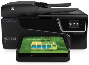 HP Officejet 6600 H711A