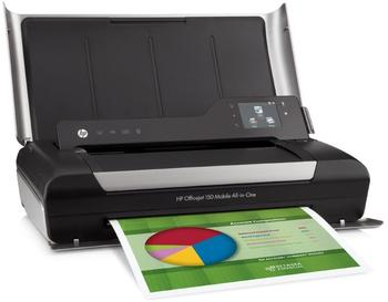 HP Officejet 150 Mobile CN550A