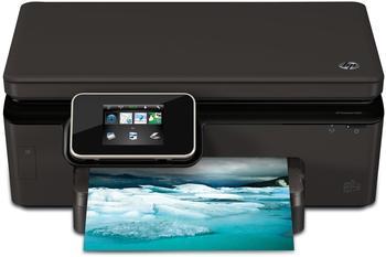 Hewlett-Packard HP Photosmart 6520 (CX017B)