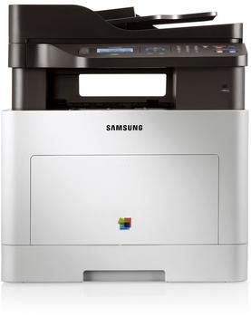 Samsung Clx 6260 ND