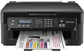 Epson Workforce WF 2510 WF