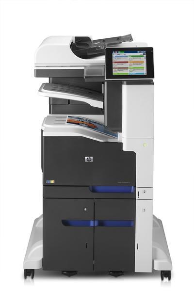 Hewlett-Packard HP LaserJet Enterprise 700 color MFP M775f (CC523A)