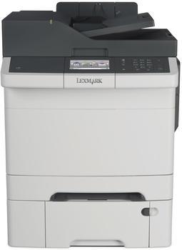 Lexmark CX 410 Dte