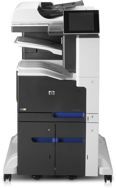 Hewlett-Packard HP LaserJet Enterprise 700 Color MFP M775z+ (CF304A)