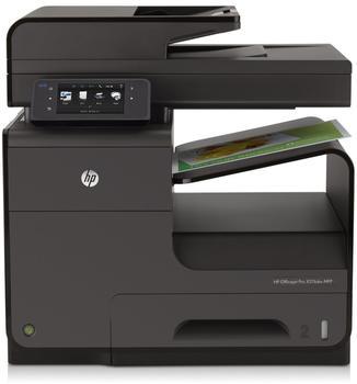 HP Officejet Pro X 576 DW