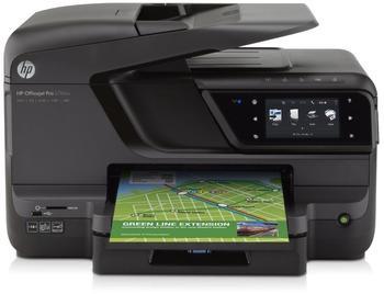 HP Officejet Pro 276 DW