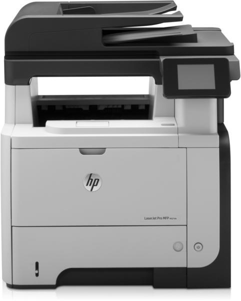 Hewlett-Packard HP LaserJet Pro 500 MFP M521dn (A8P79A)