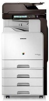 Samsung Multixpress C8640ND