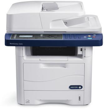 Xerox WorkCentre 3325DNM