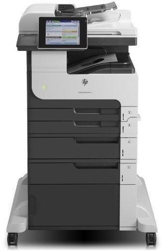 Hewlett-Packard HP LaserJet Enterprise 700 MFP M725f (CF067A)