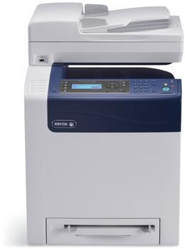 Xerox WorkCentre 6505 DN