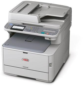OKI Systems MC-342-Dnw