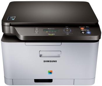 Samsung Xpress C 460 W