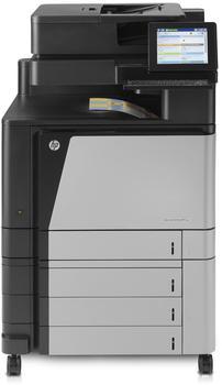 HP LaserJet Color Enterprise Flow MFP M880z (A2W75A)