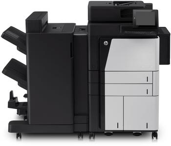 HP LaserJet Enterprise Flow MFP M830z+NFC (D7P68A)
