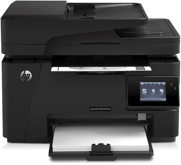 HP Laserjet Pro M 127 FW