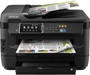 Epson WF 7620 Dtwf