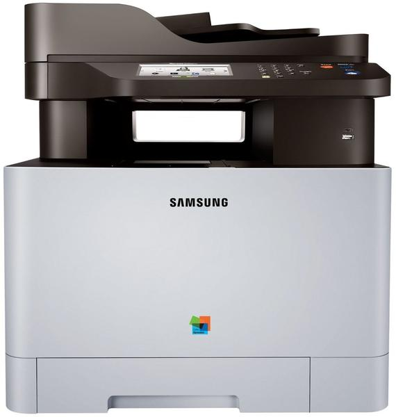 Samsung Xpress C 1860 FW