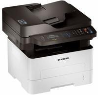 4 Schwarz-Weiß-Laserdrucker im Test