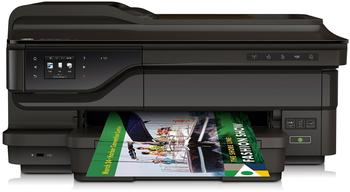 Hewlett-Packard HP Officejet 7612 (G1X85A)