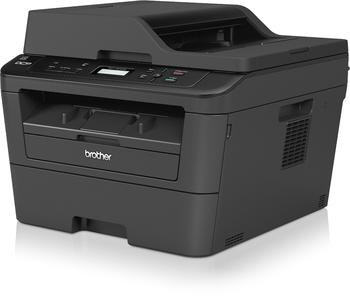 Testbericht Brother Dcp L 2540 DN