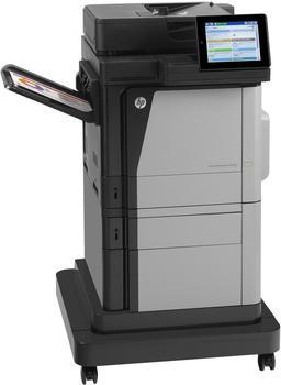 Hewlett-Packard HP Color LaserJet Enterprise MFP M680z (CZ250A)