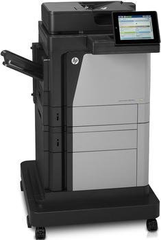 Hewlett-Packard HP LaserJet Enterprise MFP M630f (B3G85A)