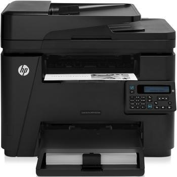 HP Laserjet Pro Mfp M 225 DN