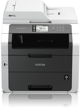 Brother Mfc 9332 Cdw