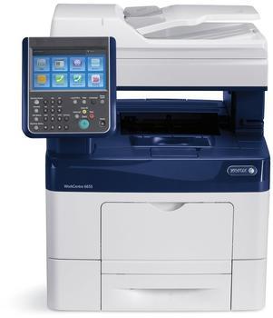 Xerox Workcentre 6655 XM