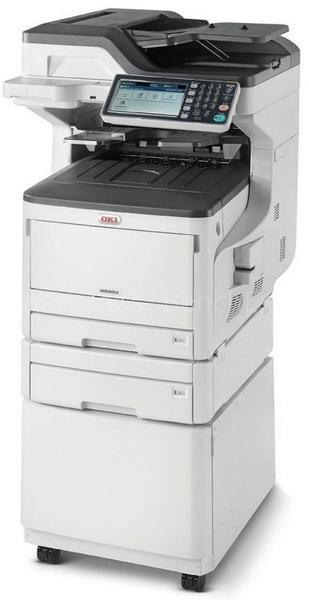 Oki Systems MC853dnct