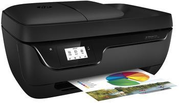 Testbericht HP Officejet 3830