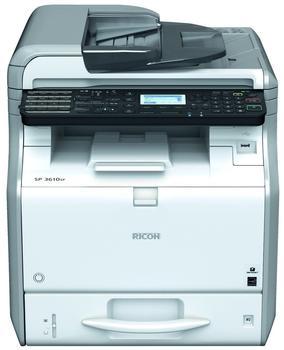 Ricoh SP 3600SF