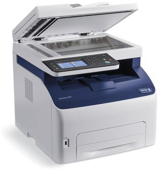 Xerox WorkCentre 6027V/NI