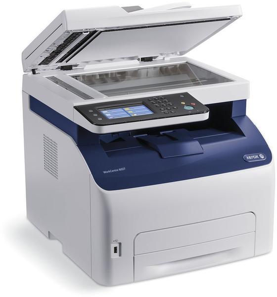 Xerox WorkCentre 6027V/NI