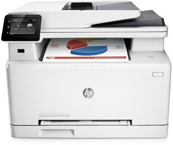 Hewlett-Packard HP Color LaserJet Pro MFP M277n (B3Q10A)