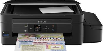 Epson EcoTank ET-2550 (C11CE91402)