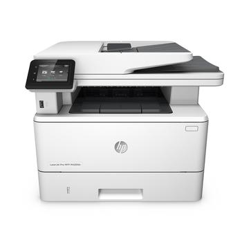 Hewlett-Packard HP LaserJet Pro M426fdn (F6W14A)