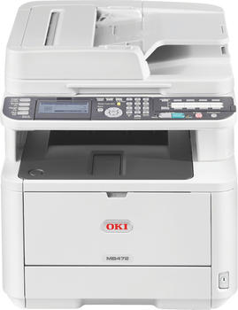 Oki Systems MB472dnw