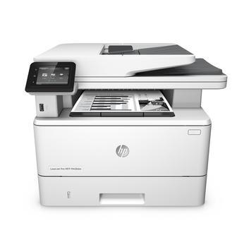 Hewlett-Packard HP LaserJet Pro M426dw (F6W13A)