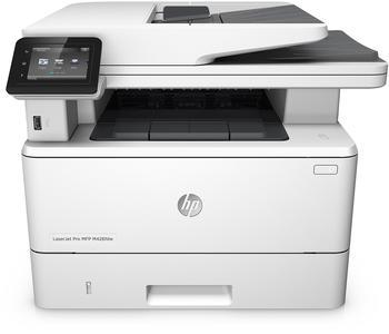 Hewlett-Packard HP LaserJet Pro MFP M426fdw (F6W15A)