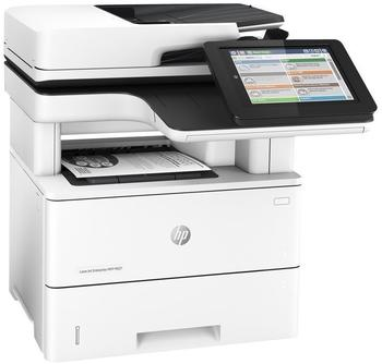 Hewlett-Packard HP LaserJet Enterprise Flow MFP M527dn (F2A76A)
