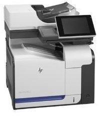 HP LaserJet Enterprise 500 MFP M575c (CD646A)