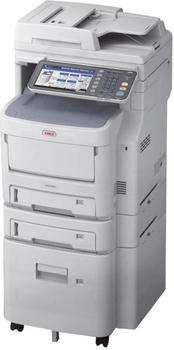 Oki Systems MC760dnvfax