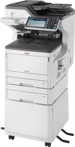 Oki Systems MC873dnct