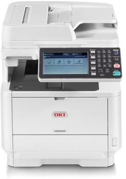 Oki Systems MB562dnw